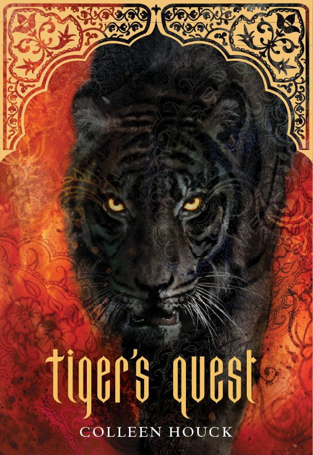 tiger's quest plot summary