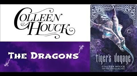 The Dragons of Tiger's Voyage