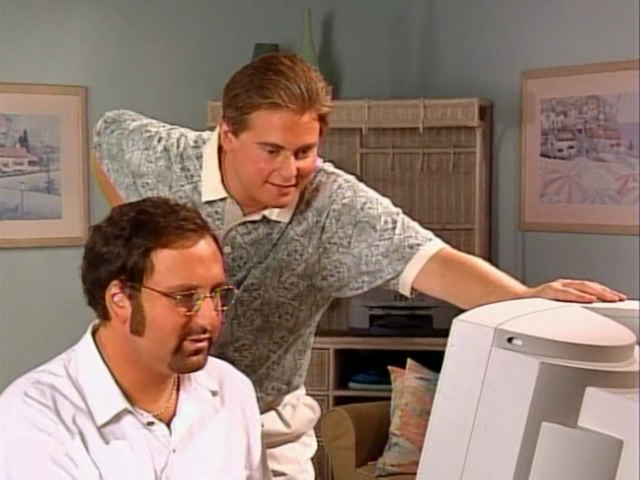 Tim And Eric Pussy