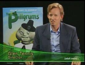 Glen Tennis