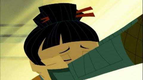 Samurai Jack The Birth of Evil 10th Anniversary Fan Trailer