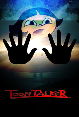 Toontalker Poster