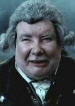 Richard Griffiths Sleepy Hollow (1999)