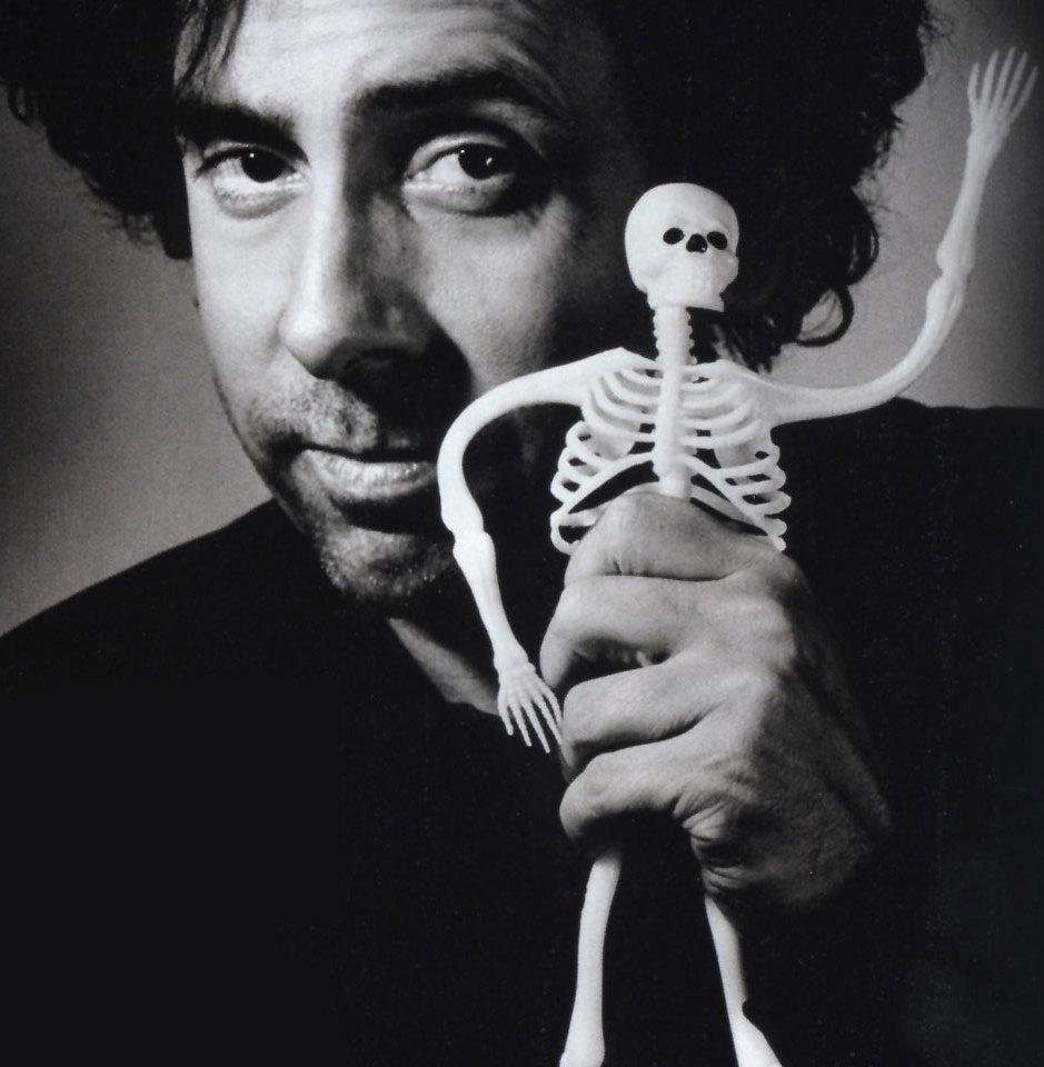 Tim Burton Tim Burton Wiki Fandom Powered By Wikia