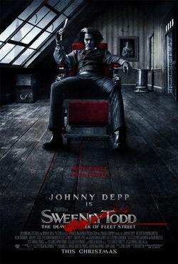 SweeneyToddPoster