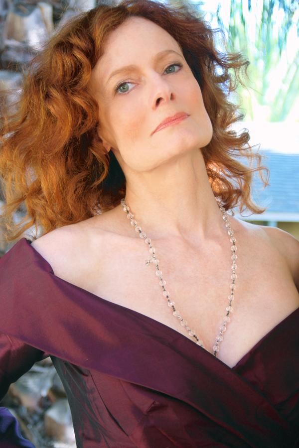 Diane Salinger actress