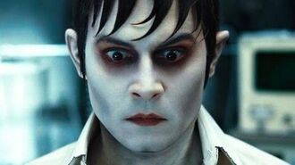 Dark Shadows Trailer Official 2012 1080 HD - Johnny Depp-0