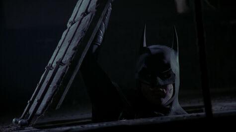 BatmanDoor