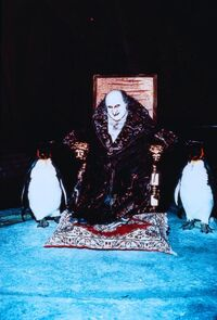 EmperorPenguin