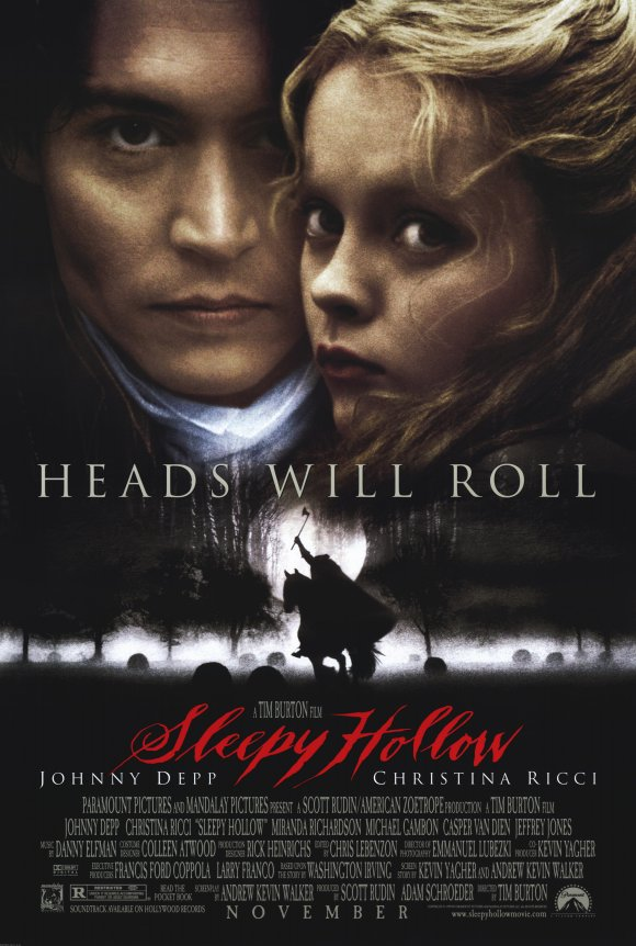 paras laatu halvempaa poistomyynti Sleepy Hollow | Tim Burton Wiki | FANDOM powered by Wikia