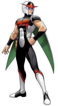 Ippatsuman Capcom