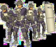 STF arcade version