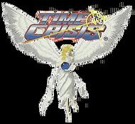 Time Crisis VSSE Logo