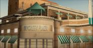 Drycreek Plaza (Arcade version)