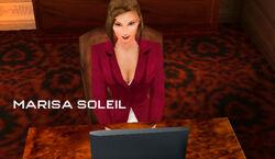 Marisa Soleil