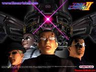 Time Crisis II 9
