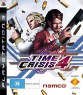 Time Crisis 2 v2