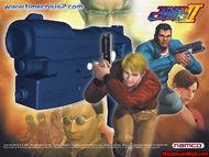 Time Crisis II 10