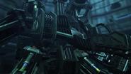 Paulo Guerra's robot