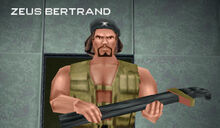 Zeus Bertrand
