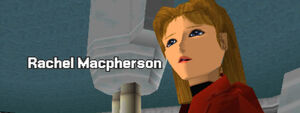 Rachel MacPherson