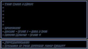 Time Crisis 3 Music - Showdown - Arcade - Stage 1 - Area 3 Boss 1080p HD