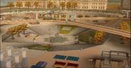 Garland Park (Arcade version)