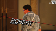 Robert Baxter in-game