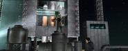 Intervening in Wild Dog's fight (PS2 version)