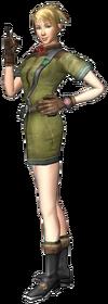 Alicia Winston