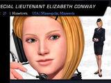 Elizabeth Conway
