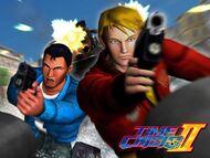 Time Crisis II 1