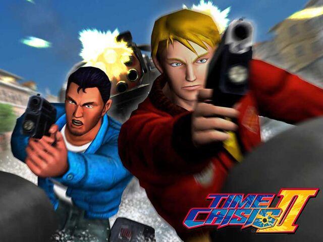 File:Time Crisis II 1.jpg
