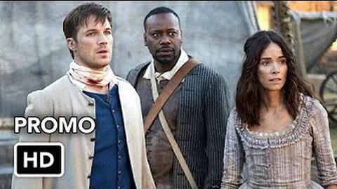Timeless 1x07 Season 1 Episode 7 promo