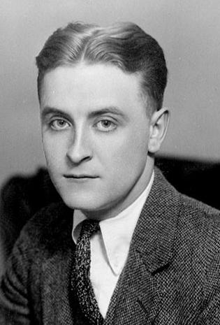 F Scott Fitzgerald Timeless Wikia Fandom Powered By Wikia