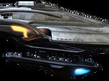 Star Trek Online ships