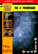 The Promenade 2012-01