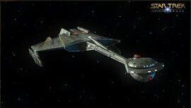 Klingon Rewbe`Yoh