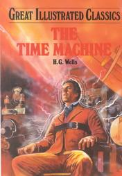Time-machine-h-g-wells-book-cover-art