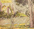 Classics Illustrated sphinx