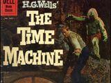 The Time Machine (Dell Movie Classic)