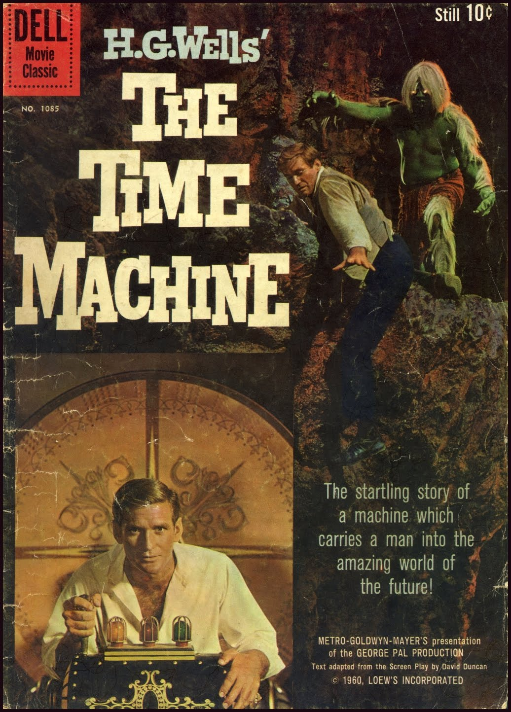 analysis of time machine This essay the time machine - analysis is available for you on essays24com search term papers, college essay examples and free essays on through life however, most of the time, it is there fault that they lack these necessities in the time machine by hg wells, the eloi had this problem.