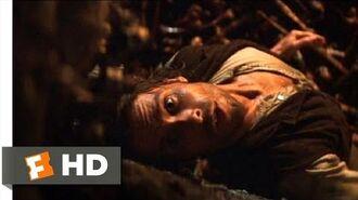 The Time Machine (6 8) Movie CLIP - The Morlocks' Diet (2002) HD