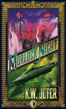 Morlock Night alternate