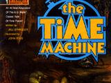 The Time Machine (Eternity Comics)