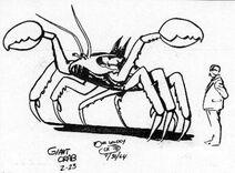 TI GiantCrab