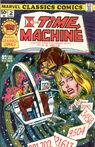 Time Machine - ComicMarvel