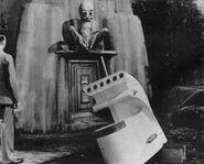 Morlock Sphinx radio play