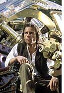 2002 Time Traveler