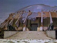 Eloi Dome